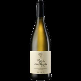 Coppo ' Riserva della Famiglia ' Chardonnay 2015
