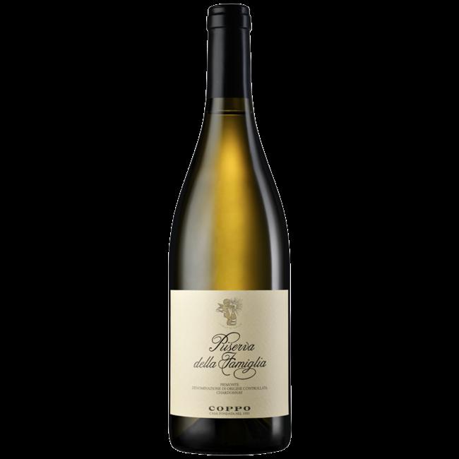 Coppo - ' Riserva della Famiglia ' Chardonnay 2015