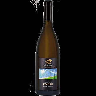 Cantina Bellaveder Pinot Bianco Faedi 2018