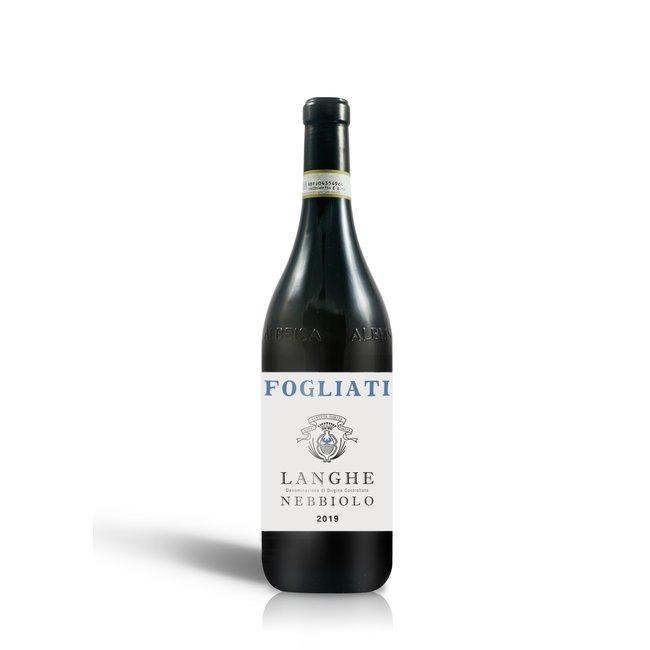 Fogliati - Langhe Nebbiolo 2019