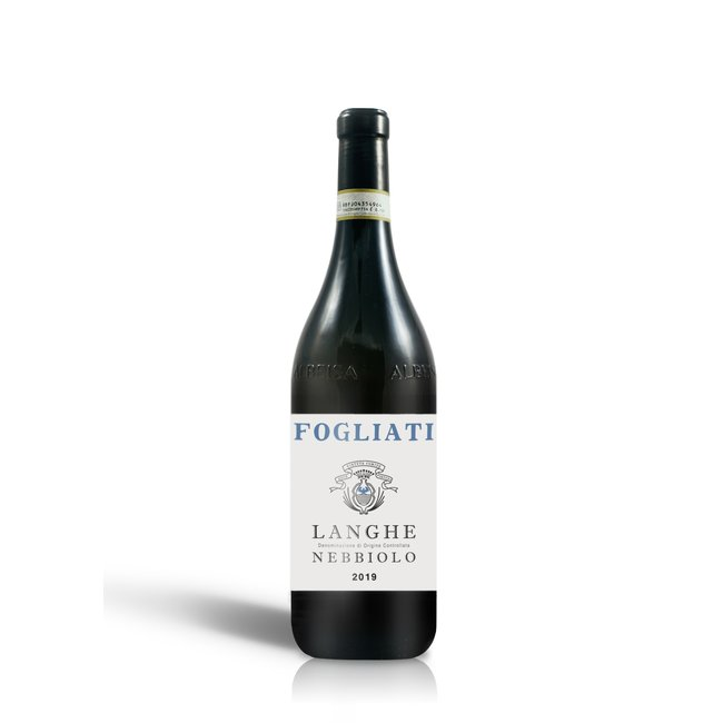 Fogliati - Langhe Nebbiolo 2019 Magnum