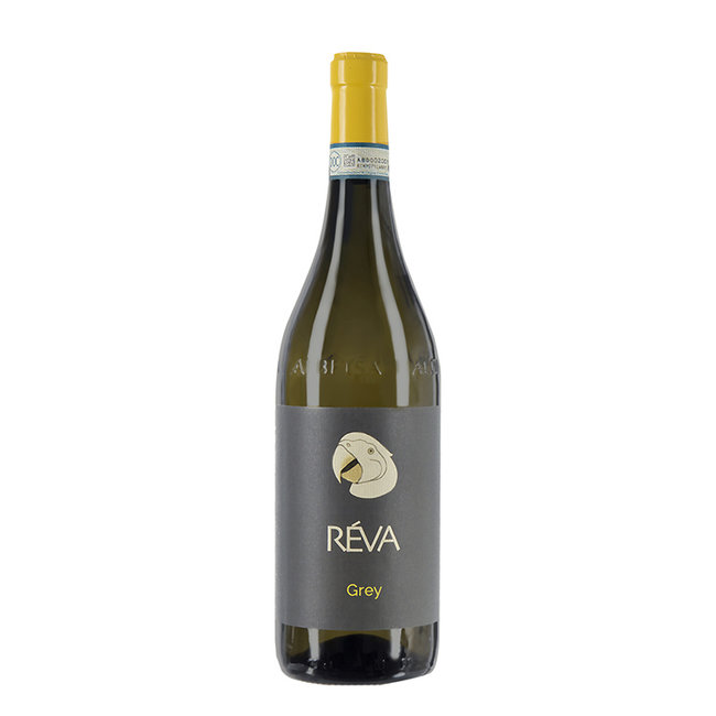 Réva - Langhe Bianco ' Grey ' 2018