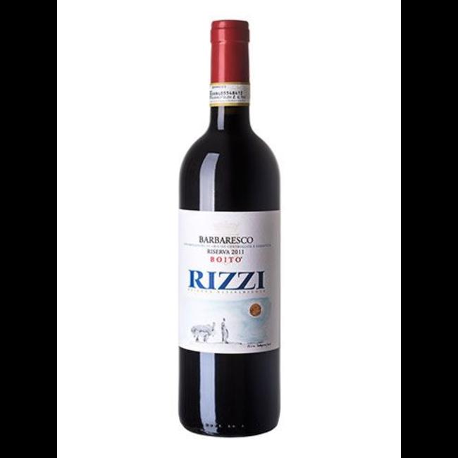 Cantina Rizzi - Barbaresco Riserva Boito 2015