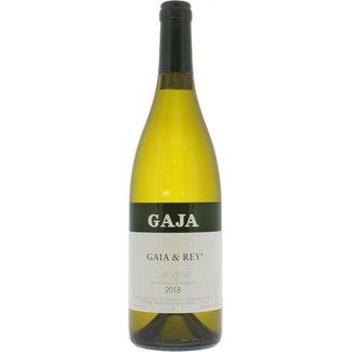 Gaja Langhe Chardonnay Gaia & Rey 2018