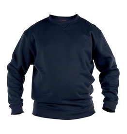 Rockford SWEATER Set-In 'Sweat' navy