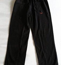 ToiMon Katoenen broek 'ToiMon' zwart