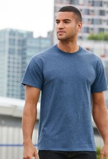 Gildan T-SHIRT heavy basic rood