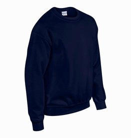 Gildan SWEATER  'heavy blend' navy
