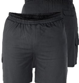 Rockford Heren JOGGING SHORT 'John' zwart