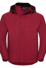 Russell HEREN JACK Soft shell rood