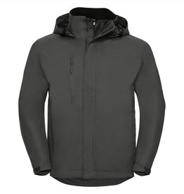 Russell HEREN JACK Soft shell antraciet