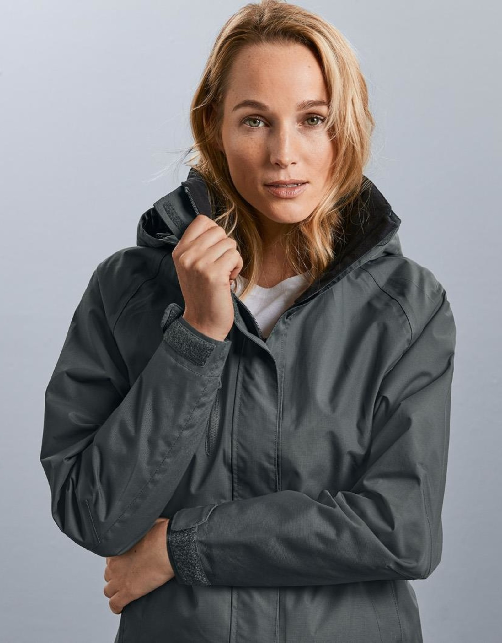 Russell DAMES JACK Soft shell navy