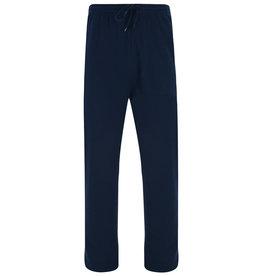 Kam Jeans JOGGING / VRIJETIJDS BROEK navy