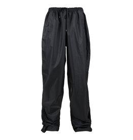 Kam Jeans Waterproof REGEN BROEK zwart