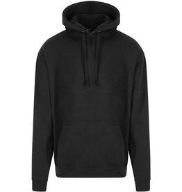Pro RTX SWEATSHIRT met capuchon workwear zwart