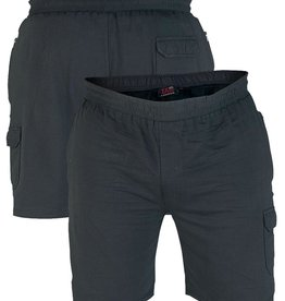Rockford Heren JOGGING SHORT 'John' navy