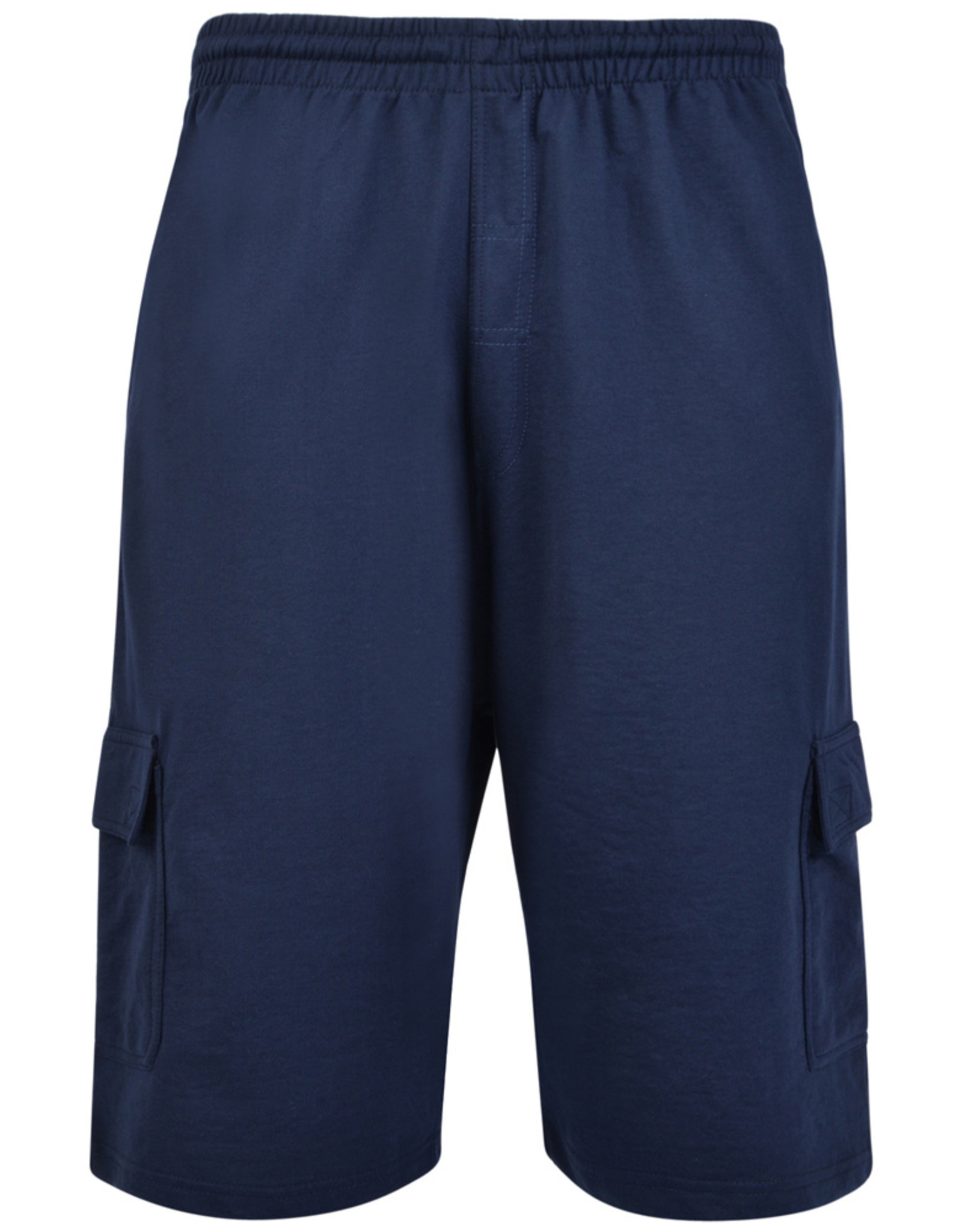 Kam Jeans Basic JOGGING / VRIJETIJDS SHORT navy