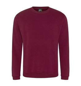 Pro RTX SWEATSHIRT workwear bordeaux