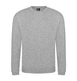 Pro RTX SWEATSHIRT workwear grijs
