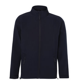 Pro RTX Soft Shell JACKET  navy
