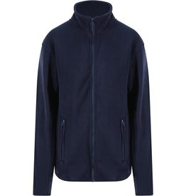 Pro RTX Micro fleece JACKET - navy