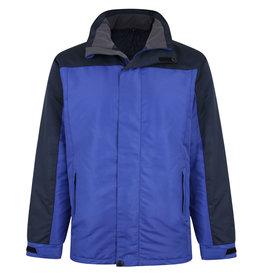 Kam Jeans Gevoerd waterdicht WINTER JACK - navy/blauw