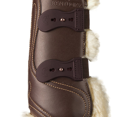 Front Boots