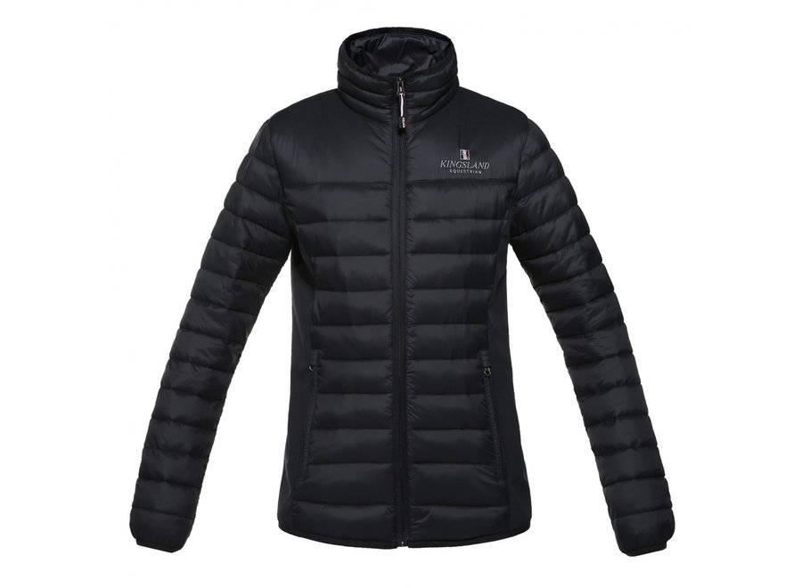 Kingsland padded jacket