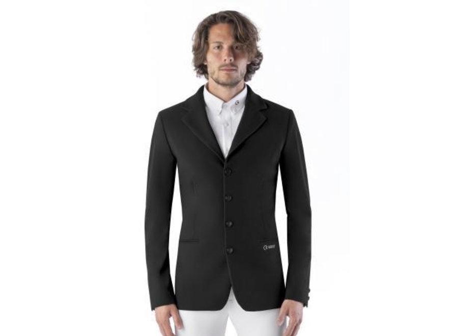 Elegance Competition Jacket Zwart
