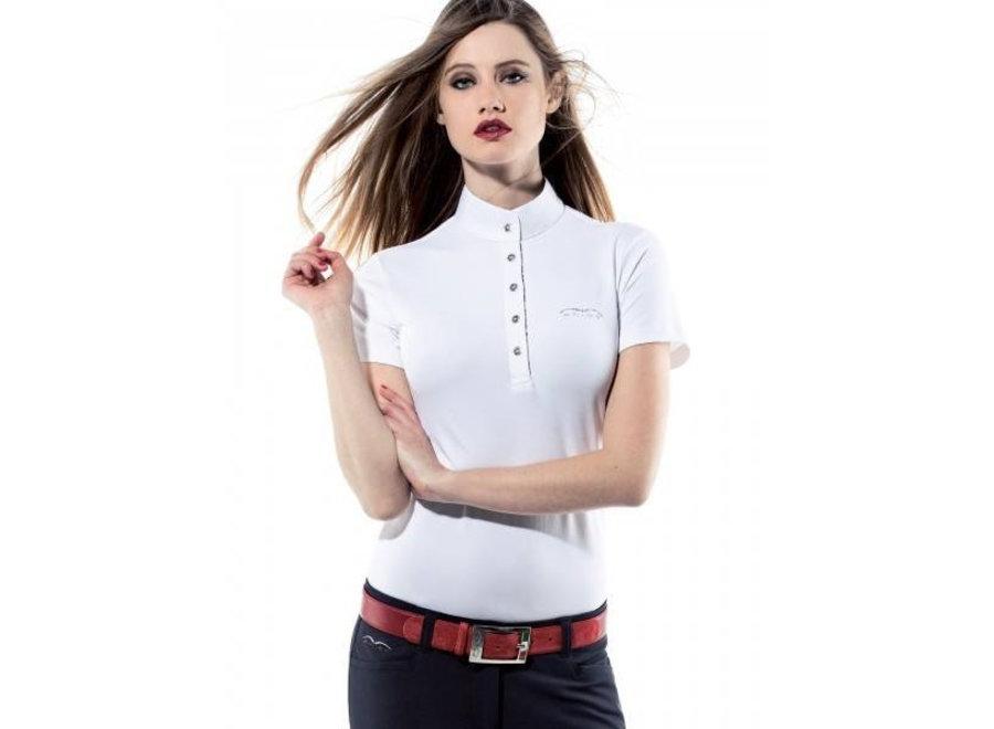 Basilea Competition Polo Shirt