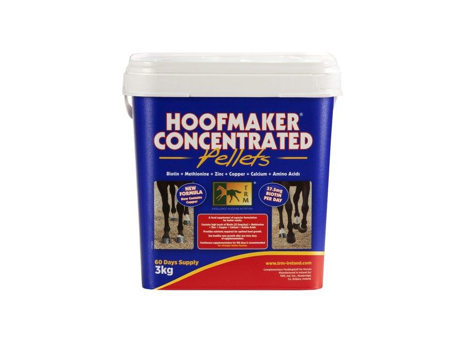 TRM Hoofmaker Concentraded Pellets 3KG