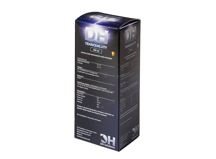 DH Tranquillity 100ml