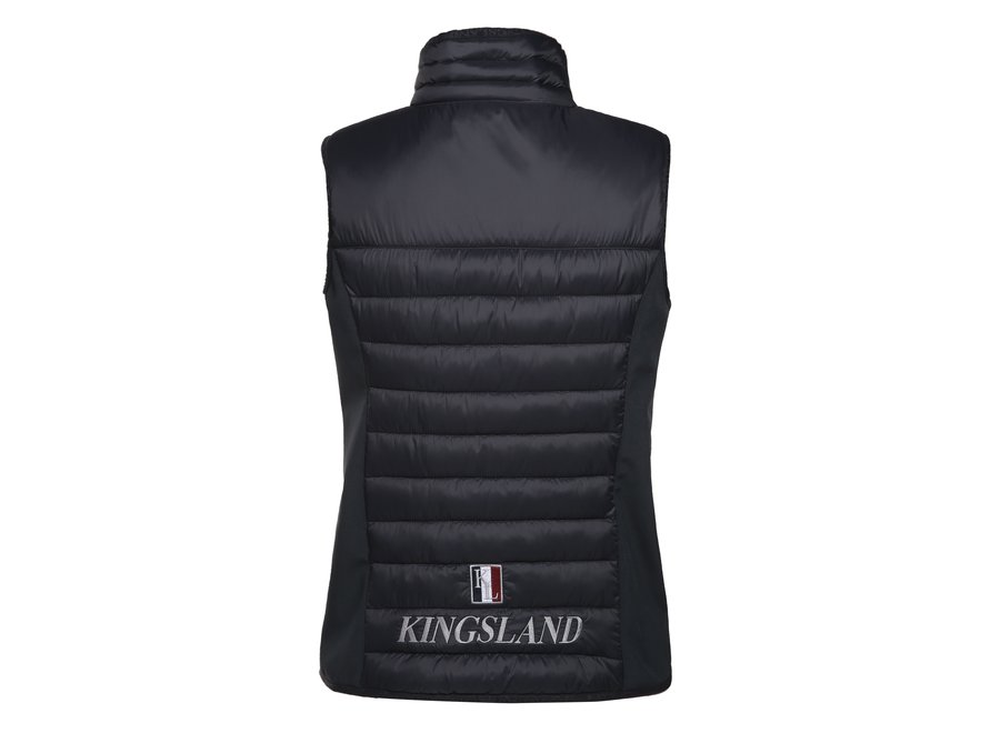 Kingsland padded bodywarmer