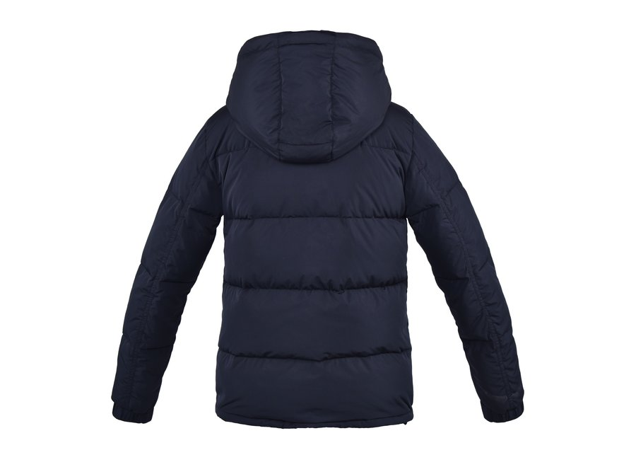 Kingsland unisex classic down jacket