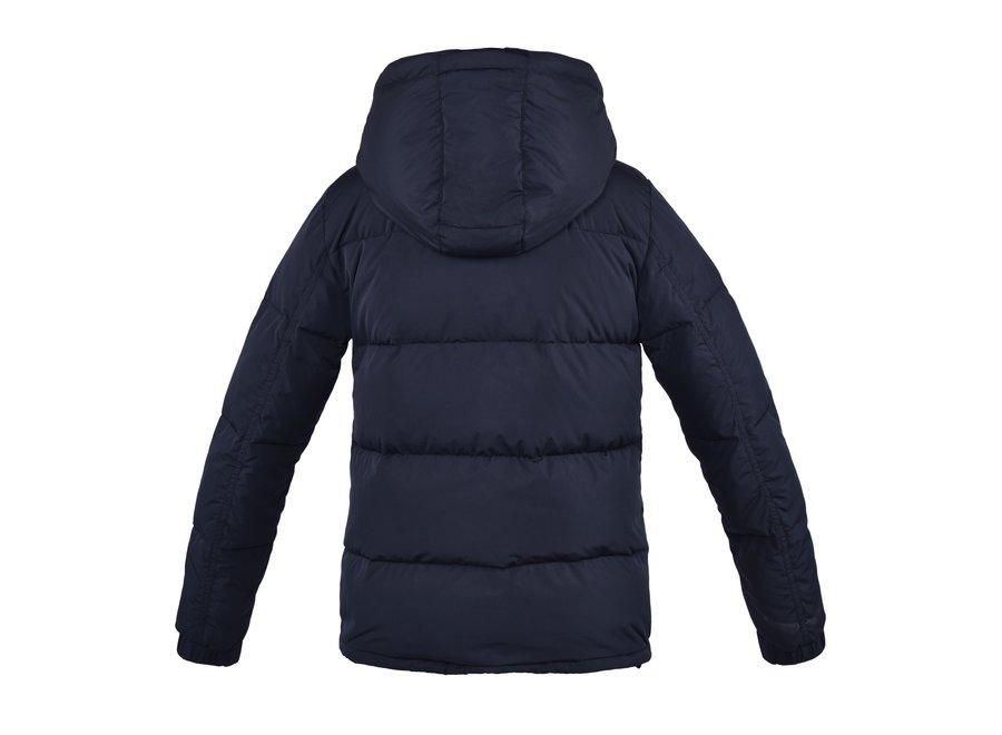 Unisex classic down jacket