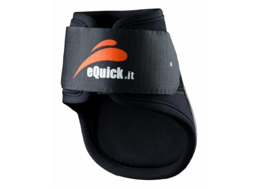 eQuick eShock Kogelbeschermer Velcro