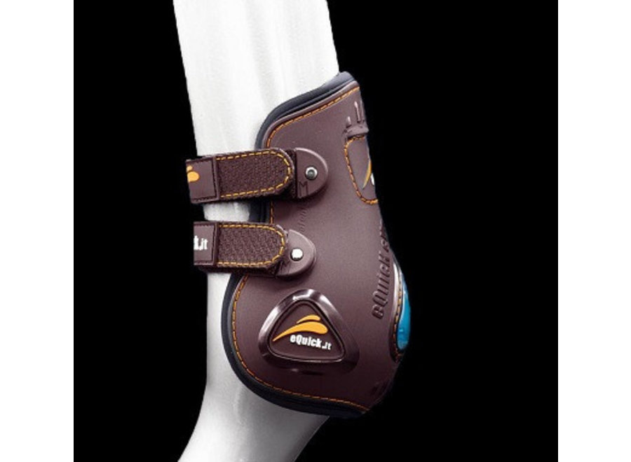 eQuick eVo Velcro