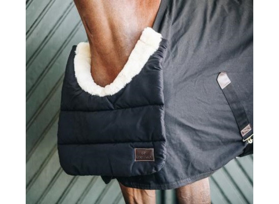 Pferden BIB Winter