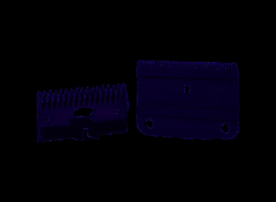 Lister blades fine A2F/ AC Fine