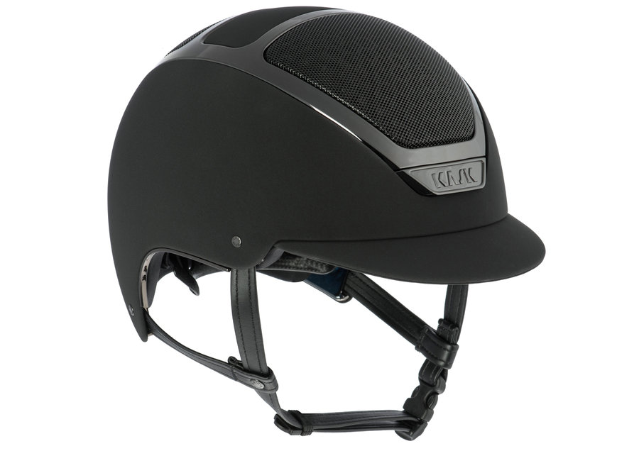 Kask Dogma Chrome Light - Maten  53 - 63