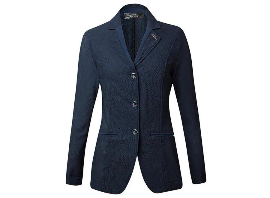 ladies AA Motion Lite jacket Navy