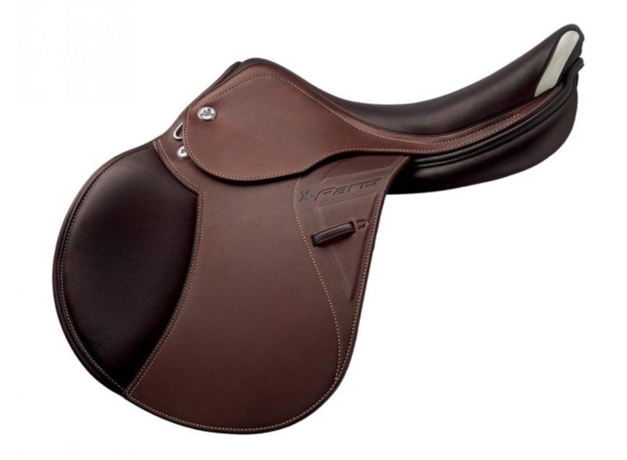X-Paris Jumping saddle