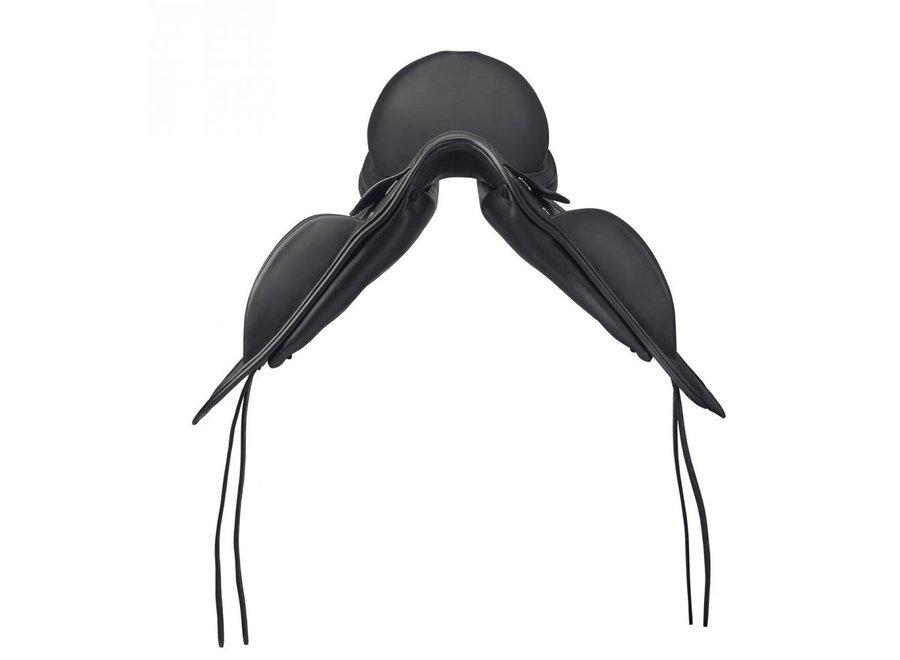 X-Optimax Dressage saddle