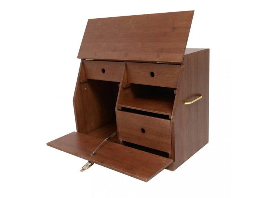 Show Grooming Box