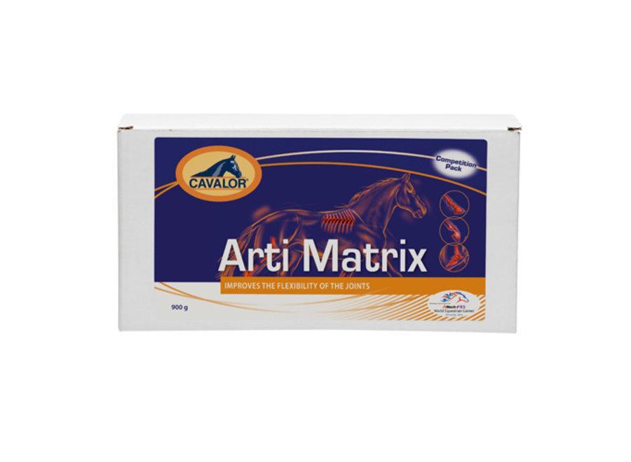 Arti matrix