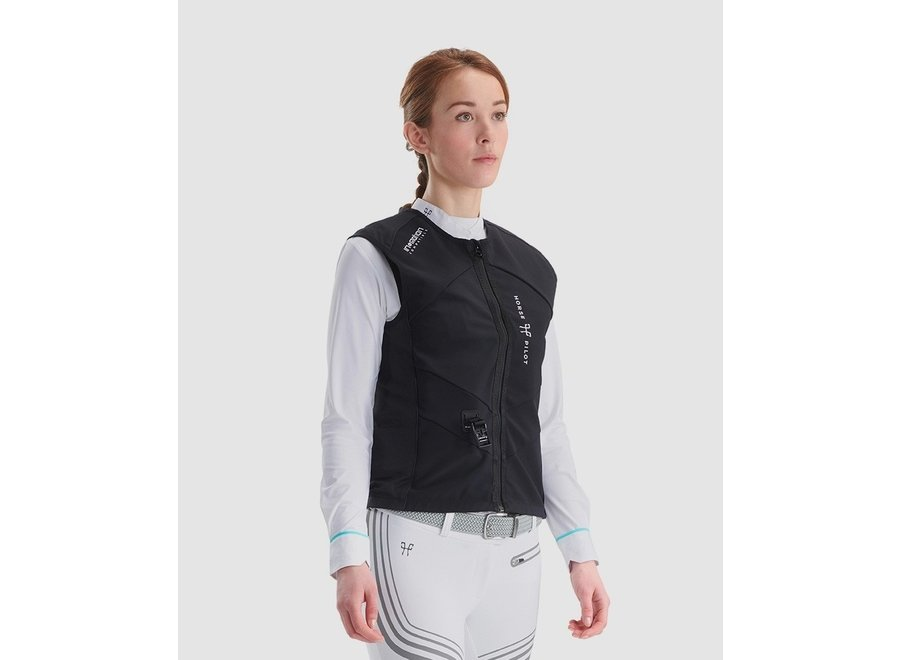 Outer shell Airbag vest