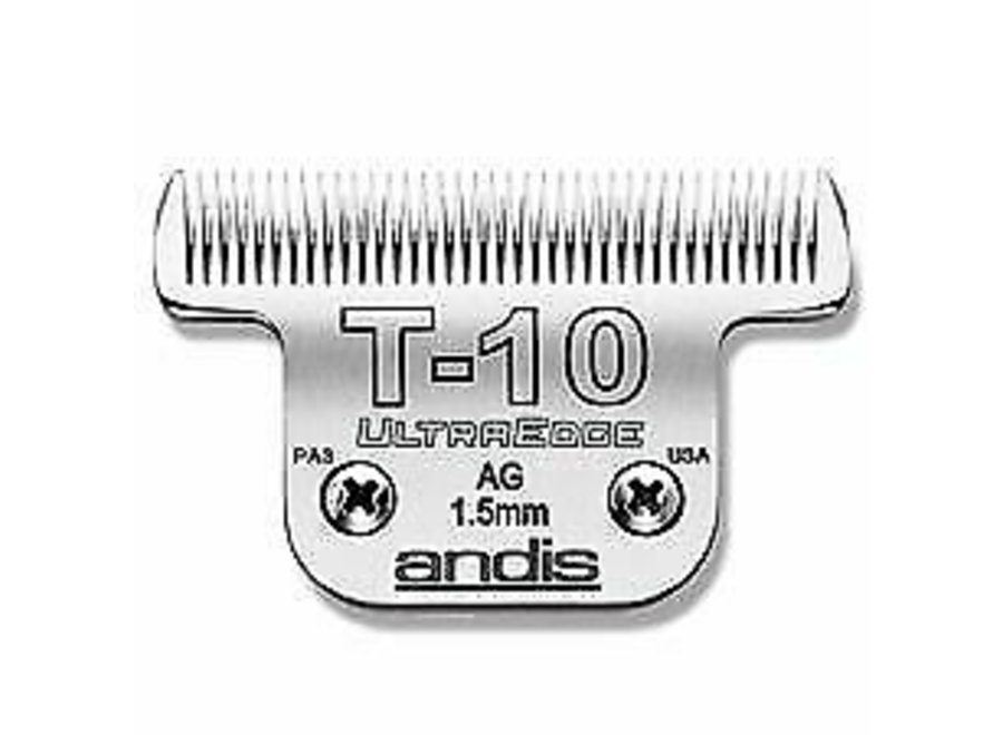 Clipping Blades UltraEdge T-10 1.5 mm