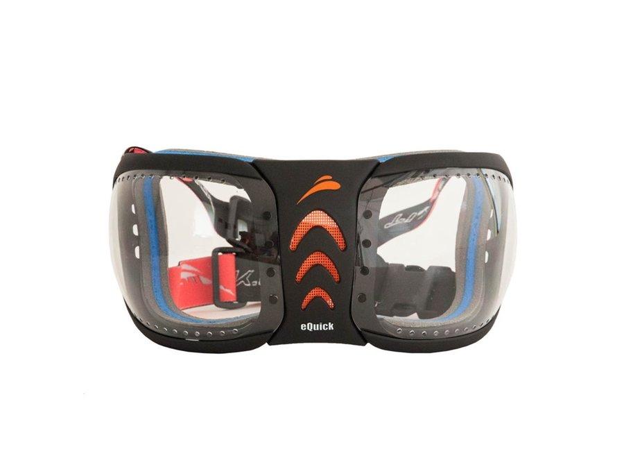 eVysor Beschermingsbril