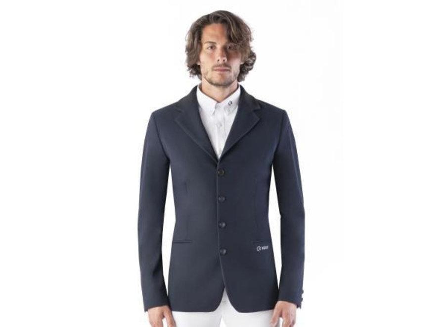Elegance Competition Jacket Navy