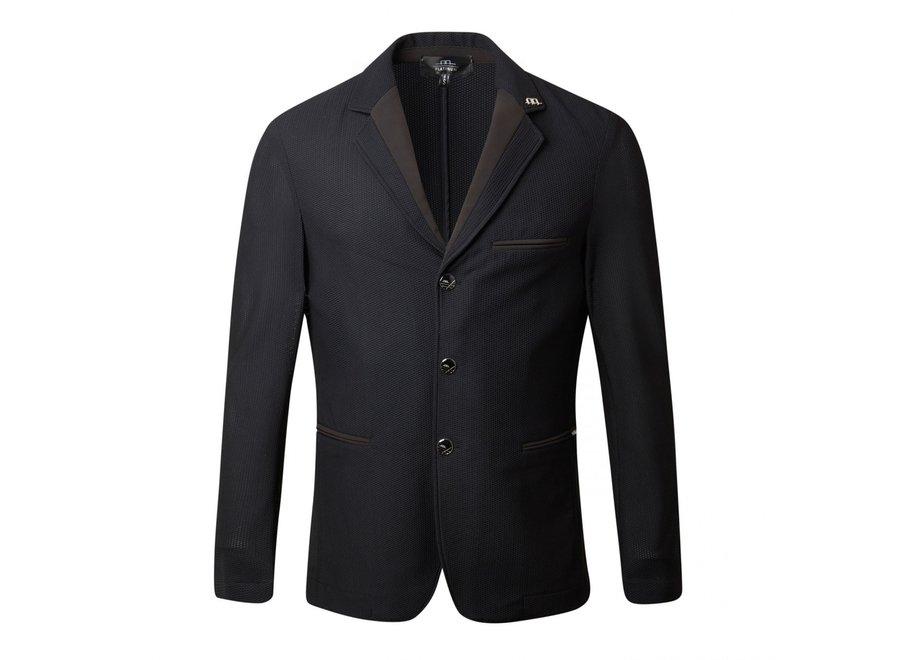 Men AA Motion Lite Turnier jacket Schwarz